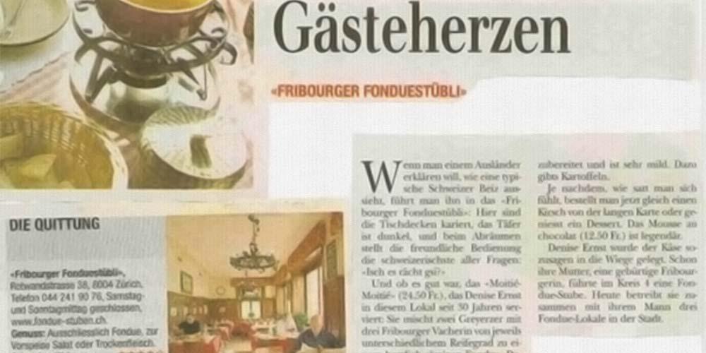 CASH – Hier schmelzen Gästeherzen
