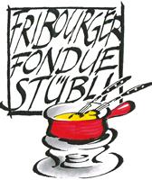 Fribourger Fondue Stübli